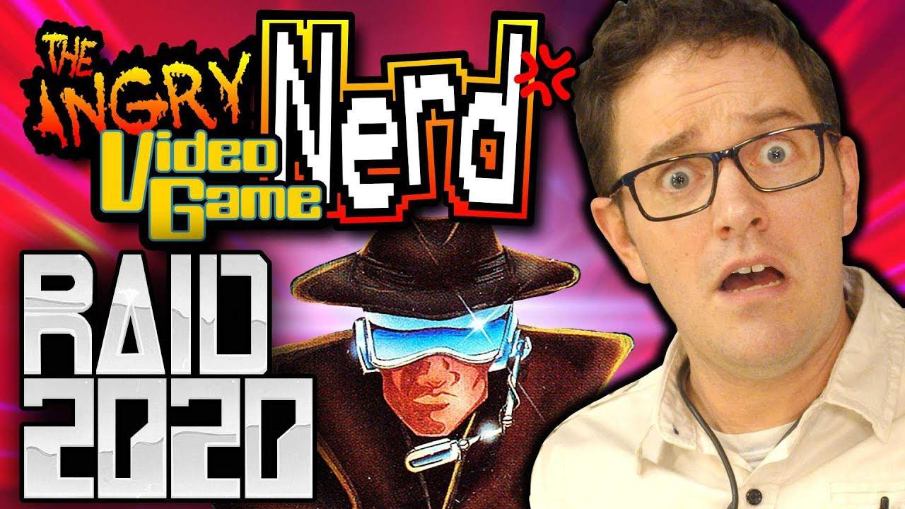 The Angry Video Game Nerd Season 14