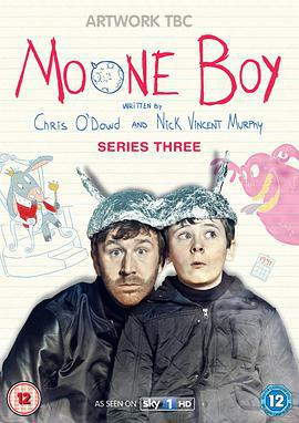 Moone Boy Season 3